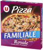 Pizza familiale royale - Product