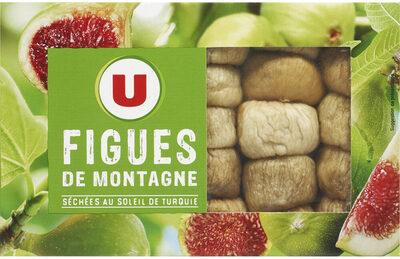 Figues de montagne - Produit - fr