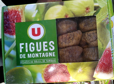 Figues de montagne - Product - fr