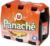 Panaché aromatisé au pamplemousse - Product