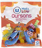 Oursons gélifiés - Product