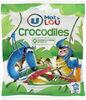 Gélifiés crocodile - Produit