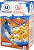Boules de céréales au miel - Produit