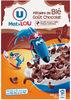 Céréales pétales blé goût chocolat - Product