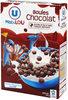 Boules de céréales chocolat - Product