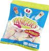 Langues acides - Product