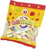 Bonbons goût tutti frutti - Produit