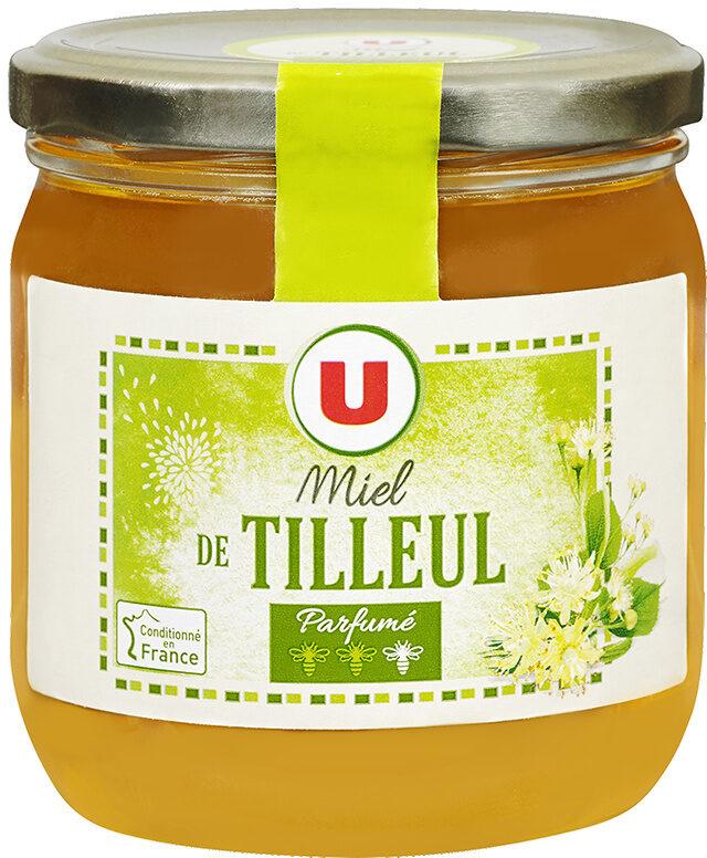 Miel de Tilleul - Product