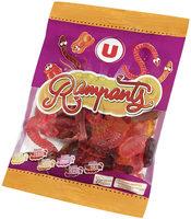 Bonbons gélifiés les rampants - Produit