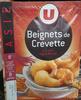 Beignets de Crevette - Produit
