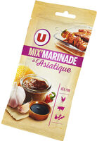 Mix marinade à l'asiatique - Product