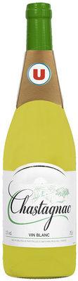 Vin d'Espagne blanc Chastagnac - Product