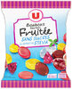 Bonbons fruits stévia sans sucre - Product