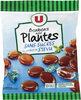 Bonbons aux plantes et à l'extrait de stevia sans sucre - Product