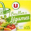 Bouillon de Légumes - Produit