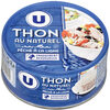 Thon au naturel - Product