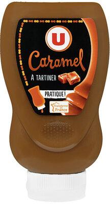 Caramel à tartiner - Produit - fr