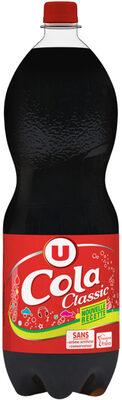 Cola standard - Produit