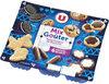Biscuit pour enfant mix goûter - Product