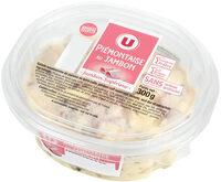 Piémontaise au jambon supérieur - Produit - fr