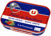 Filets de sardines à la provençale - Product