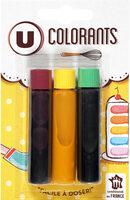 Colorants - Produit - fr