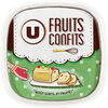 Fruits confits - Product