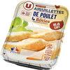 Aiguillette de poulet rôtie, - Product