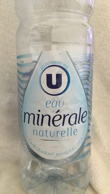 Eau mineral naturelle - Prodotto - fr