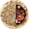Pizza bolognaise au boeuf - Produit