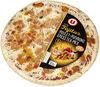 Pizza fajitas au poulet - Produit