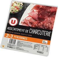 Charcuterie - Produit