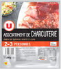 Charcuterie - Product