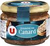 Terrine de Canard - Product