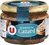 Terrine de Canard - Produit
