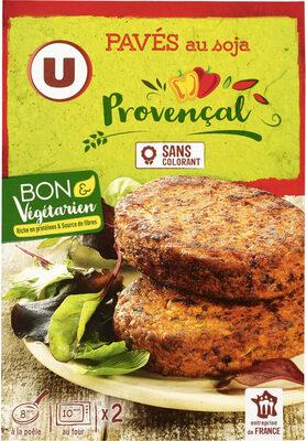 Pavés au soja provençal - Prodotto - fr