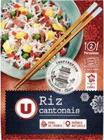 Riz cantonais - Product - fr