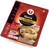 Nems au poulet x4 + sauce nuoc mam, - Product