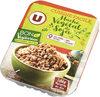 Haché végétal de soja - Product