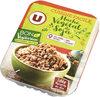 Haché végétal de soja - Produit