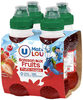 Boisson aux fruits rouges - Product
