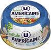Salade Américaine au thon pêché à la ligne - Product