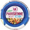 Salade parisienne au thon pêché à la ligne - Produit