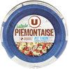 Salade thon piémontaise pêché à la ligne - Product