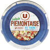 Salade thon piémontaise pêché à la ligne - Produkt