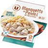 Blanquette de poulet et pâtes sans gluten - Product