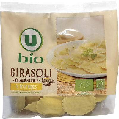 Girasoli 4 Fromages - Prodotto - fr