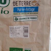 Pomme de terre Monalisa, De consommation, calibre 40/70mm catégorie 2 - Produit - fr