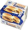 Cheese burger - Produit