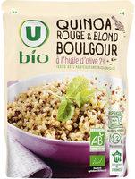 Quinoa boulgour - Product